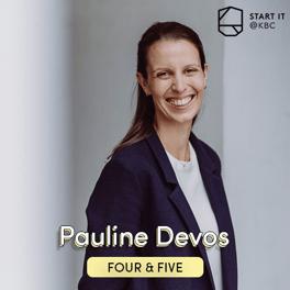 Pauline Devos